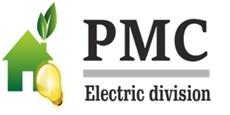 PMC Electrice Giurgiu Logo